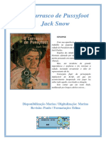 Ases Do Gatilho - O Carrasco de Pussyfoot - Jack Snow