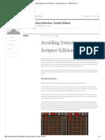Avoiding_Detection__Scripter_Edition_-_Scripter_Discussion_-_TRiBot_Forums.pdf