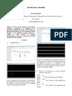 Informe 1 dinamica de maquinas EPN
