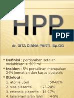 HPP 3 April Terbaru
