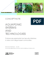 Concept.note Aquaponic.systems