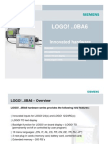 0BA6 LOGO! Presentation