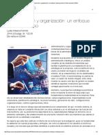 Administración y Organización_ Un Enfoque Contemporáneo _ Publicaciones _ ESAN