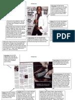 Music Magazine Analysis 2