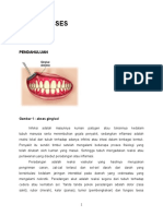 referat Abses gingiva