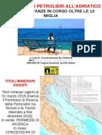 IstanzeAdriatico 11-01-2016 Presentazione