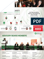 Patient Safety & Quality Initiative
