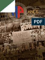 Revista AP (Assembléia Paraense) - 100 anos do clube (2015)