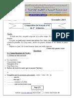 Composition 1er t 4AP Français1