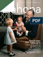 Liahona Enero 2016 - Revista