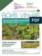 Boas Vinhas - Edição 1 - Julho 2014