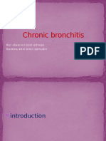 Chronic bronchitis.pptx