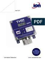 TVOC_Manual_V4.5