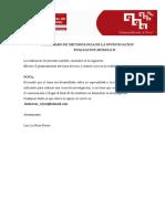 Evaluacion Modulo II 15dic2015