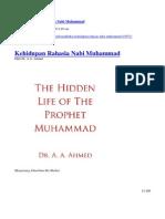 Buku Kehidupan Rahasia Nabi Muhammad - By Adadeh