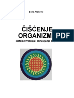 Kako Očistiti Organizam