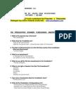 100 Preguntas Examen Cuidadania Actualizado