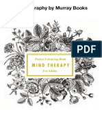 Mind Theraphy by Murray Books