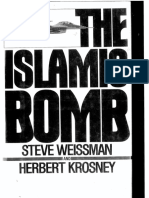 The Islamic Bomb - A Q Khan