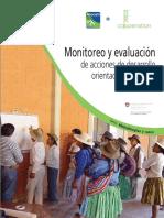 Monitoreo y Evaluación (IFAD)
