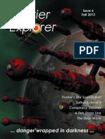 Frontier Explorer 06