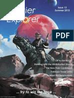 Frontier Explorer 13