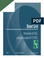 SMART GRID Soluciones de S&C, Preparados Para El FUTURO [Modo de Compatibilidad]