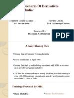 Sip Presentation Prasanna