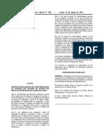 Acuerdo Ministerial 115 Reglamento Auditorías Para El Control Del Sgp