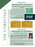 The Corinthian January/February 2016
