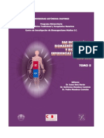 Biomagnetismo Médico y Bionergética, Experiencias de Curación 2005, Tomo II, Parte 1 (399)