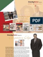Diversity Works! Media Kit