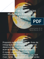 8.1 - Economia Global