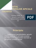 parodontita apicala