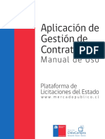 Manual Gesti n de Contratos v 3
