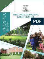 Prospectus Girls Hostel (