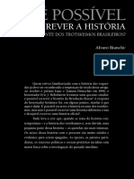 É Possível Escrever a História Recente Dos Trotskismos Brasileiros