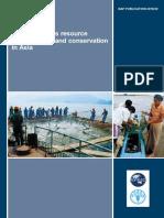 Konservasi Ikan Di Asia