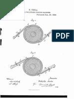patente nikolas tesla