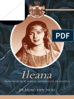 256433813 Principesa Ileana a Romaniei Traiesc Din Nou PDF