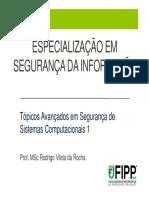 03- Modulos Criptograficos SegInfo2014