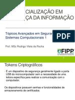 05- Tokens Criptograficos SegInfo2014