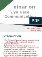 eye gaze - Copy.pptx
