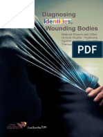 Pathologizing Identities Paralyzing Bodies IRAN