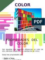 Armonia Del Color