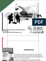 ANALISIS ESTRUCTURAL DE UN EDIFICIO
