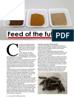 Feed of the future?