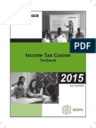 California-Federal ITC Textbook 2015