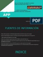 LAS app
