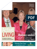Active Living January 2016